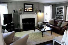 Living Room Color Shades Paint Colors For Living Room With Dark Furniture 6 Best Living