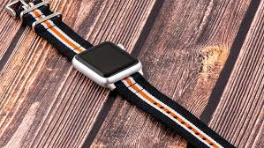 apple watch bands. best apple watch straps: third party bands to pimp your for less