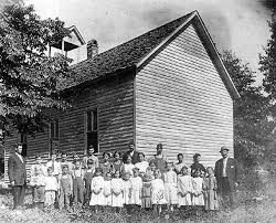 Lincoln County, Ky School Photo
