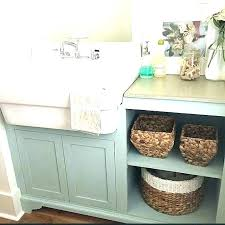 awesome laundry room sink cabinet costco laundry room sink cabinet laundry room sink cabinet full image