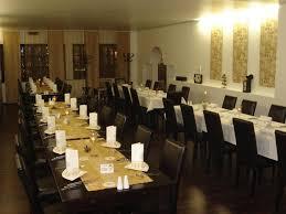 Hotel Restaurant Haus Slamic Menden Informationen Und