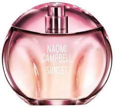 <b>Туалетная</b> вода <b>Naomi Campbell Sunset</b> - Купить с доставкой по ...