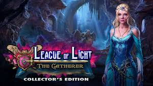 Each game is reviewed to ensure that is is safe for all ages. New Hidden Object Games League Of Light The Gatherer Collector S Edition Solve The Puzzle Youtube