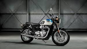 triumph motorcycle sales are speeding up worldwide the drive