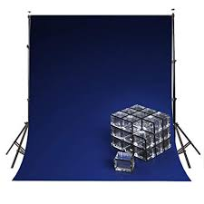 solid navy blue background. Delighful Solid LYLYCTY 5x7ft Crystal Cube Photography Background Solid Color Navy Blue  Backdrop Studio Props Wall Throughout