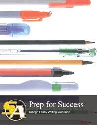 College Essay Writing Workshop College Essay Writing Workshop Simplebooklet Com