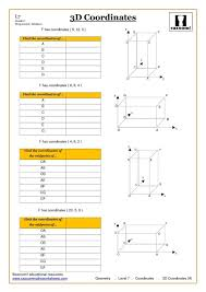 trigonometry and pythagoras worksheets fun math ks3 maths rotation ...
