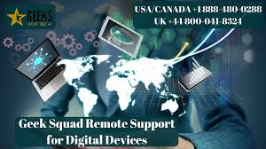Geek Squad Tech Support Electronic Repair Service 1 888