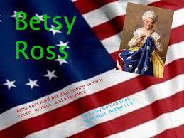 「betsy ross」の画像検索結果
