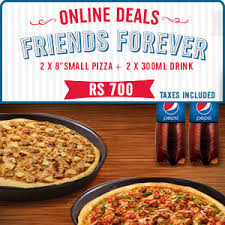 domino s friends forever deal