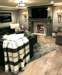 Basement Living Room Ideas Awesome Decorating Ideas