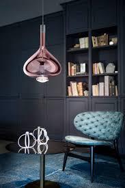 studio italia lighting. Sky Fall By Studio Italia Design In Rose Gold. Lighting