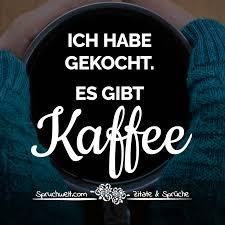 Sprüche über Kaffee Italiaansinschoonhoven