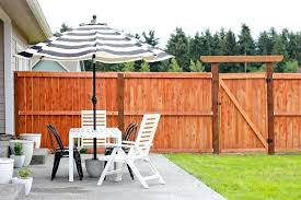 patio umbrella stands patio umbrella stand canadian tire patio umbrella stands