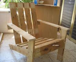 pallet wooden ideas. reclaimed chair ideas