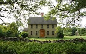 exterior colonial house design. 8.jpg Exterior Colonial House Design