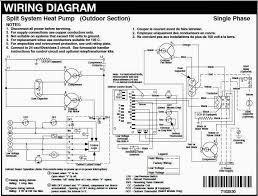 electrical wiring diagrams for air conditioning systems part two Nordyne Heat Pump Wiring Diagram electrical wiring diagrams for air conditioning systems part two ~ electrical knowhow