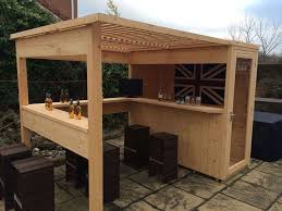 Gorgeous Gazebo With Bar Table with Best 25 Outdoor Bars Ideas On