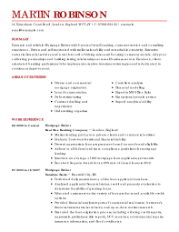Real Resume Examples Resume Cover Letter