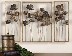 decorative metal wall hangings large metal wall art flowers decorative metal wall art panels  on large exterior wall art with decorative metal wall hangings tin wall art external wall art