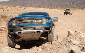 2012 Ford Raptor vs. 2012 Ram Runner Comparison - Truck Trend