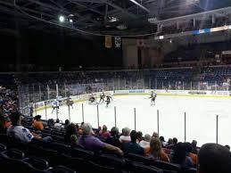 Stockton Arena Seating Chart Photos At Stockton Arena