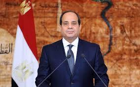 الرئيس المصري عبد الفتاح السيسي أول زعيم عربي يهنئ الإمارات بإنجازها النووي  - خبر24 ـ xeber24