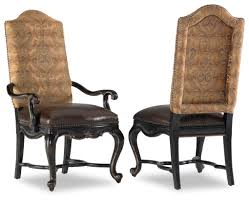 Dining Room Chairs With Casters And Arms Excellent Upholstered Dining Room Chairs With Arms Picture Cragfont