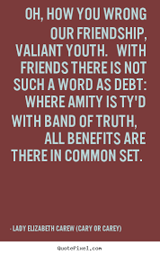 Quotes About Youth Friendship 40 Quotes Beauteous All About Friendship Quotes