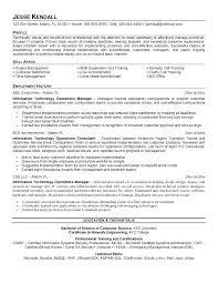 Skills In Information Technology Resume List Of Hard Skills For