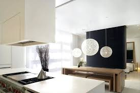 8 lighting ideas for above your dining table drum lights also known singapore diffe style