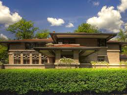 5 Frank Lloyd Wrightinspired Homes For Sale Around Philly Frank Lloyd Wright Style House