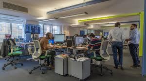 office youtube. A Day In The Cisco Meraki London Office Youtube
