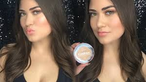new l oréal lumi cushion foundation fresh luminous makeup tutorial you