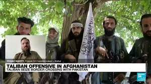 Taliban propose 3-month ceasefire for prisoner release, says Afghan govt  negotiator - France 24