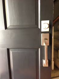 cool front door knobs. Incomparable Front Door Knobs Decor Cool Brushed Nickel Knob