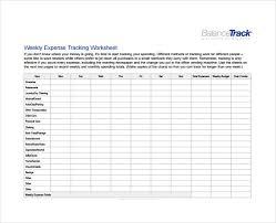 Expense Spreadsheet Example | onlyagame