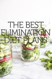 How To Do An Elimination Diet For Food Sensitivities Clean