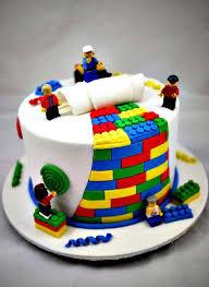 Lego Cake Ideas How To Make A Lego Birthday Cake Kids Birthdays