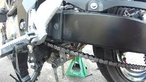 Project Sv650 Zx10r Rear Shock Swap Installation