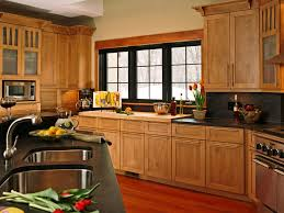 kitchen cabinet options for storage and display
