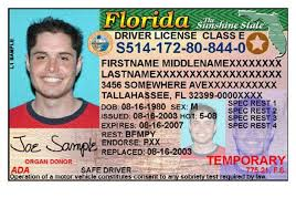 Misuse Info Blogs Criminal Patronis' Of Officials Investigate 'possible' Florida License