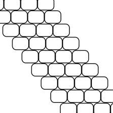crochet graph paper beadweaving graph paper fusion beads