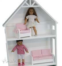 american girl or 18 doll sofa or couch plans