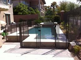 Pool Fence Designs Photos Removable Child Safety Fence