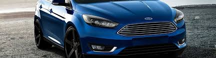 2017 ford focus accessories parts