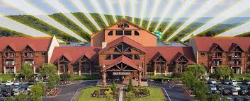 is the great wolf lodge the perfect family resort one dad s journey into belly of indoor water parks