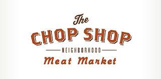 the chop shop logo faves logo inspiration gallery