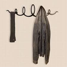 Coat Rack squiggle coat rack by the metal house by the metal house limited 66