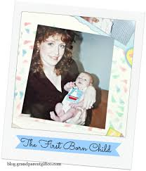 The First Born Child A Happy Birthday Message The Orange Slicethe